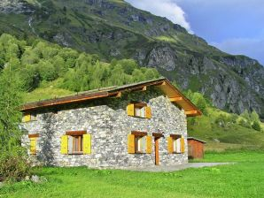 Ferienhaus Au Coeur de la Vanoise