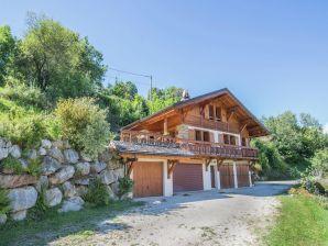 Chalet Le Mont Blanc - Les Traces