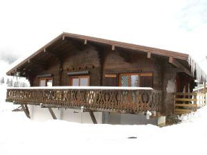 Ferienhaus Le Mirador in Les Portes du Soleil - Les Gets