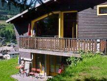Ferienhaus La Cachette in Les Portes du Soleil - Les Gets