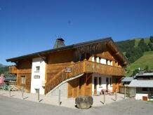 Ferienhaus La Forestiere in Les Portes du Soleil - Les Gets