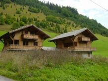 Chalet Chalet La Chamilly