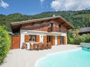 Villa - LE BIOT