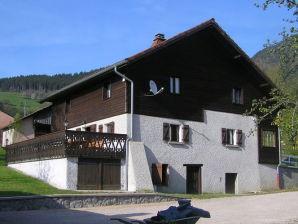 Ferienhaus Haute Vue