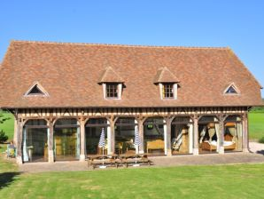 Ferienhaus La Charretterie