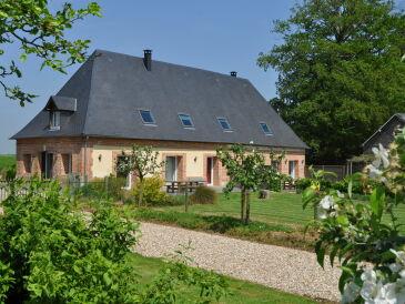 Ferienhaus Le Neuf-Moulin