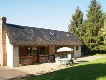 Ferienhaus Maison de vacances - NOLLEVAL