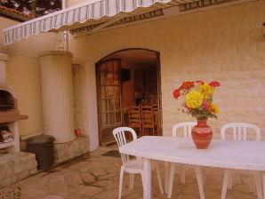 Cottage Ravinala