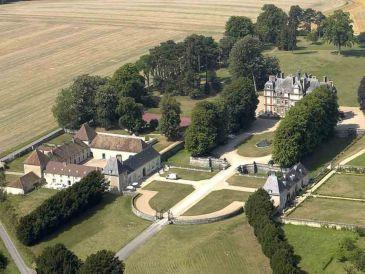Schloss Tour Sud