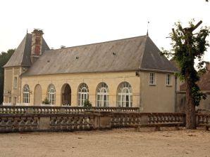 Schloss Studio Ecurie
