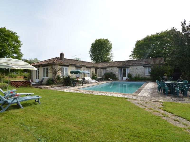 Cottage Pineau des Bois