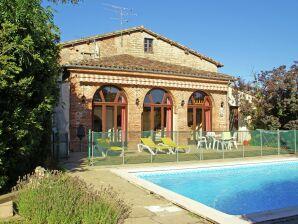 Ferienhaus Maison de vacances - ALBI