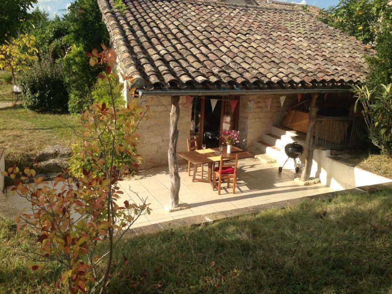 Cottage Le Duras