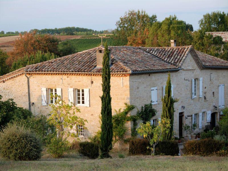Cottage Le Sauvignon