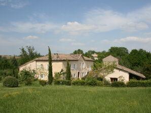 Ferienhaus Le Mauzac