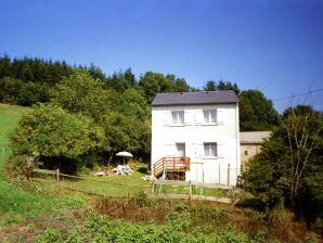 Ferienhaus Maison de vacances - MURAT-SUR-VEBRE