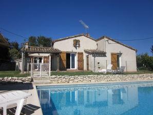 Ferienhaus Maison de vacances - L'HONORS-DE-COS