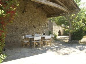 Ferienhaus Maison de vacances - MONTAIGU DE QUERCY