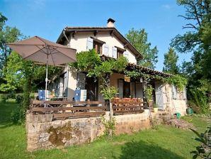 Ferienhaus Maison de vacances - PARISOT