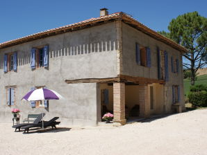 Villa Le Vergne