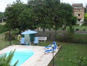 Ferienhaus Maison de vacances - CAUSSADE