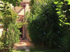 Ferienhaus Maison de Vacances - TOULON