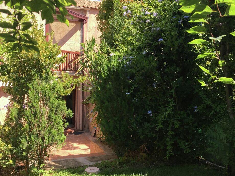Außenaufnahme Maison de Vacances - TOULON