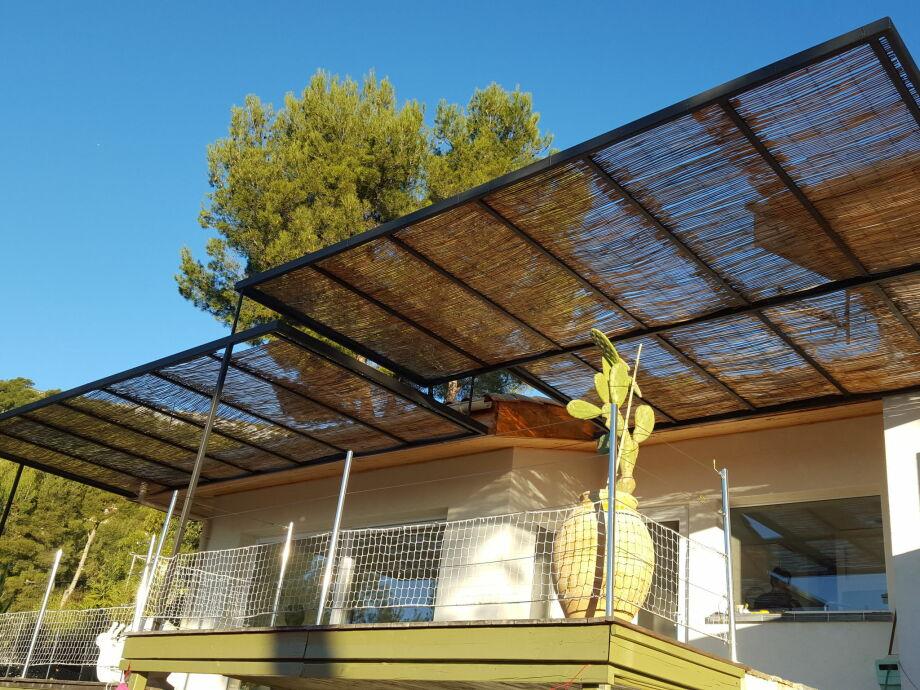 Außenaufnahme Villa - Toulon