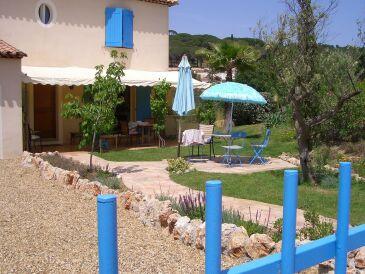 Villa Les Aromes