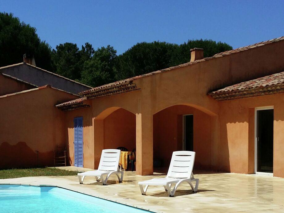 Außenaufnahme Maison de vacances - LE-PLAN-DE-LA-TOUR