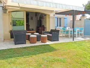 Villa Le Petit Mas