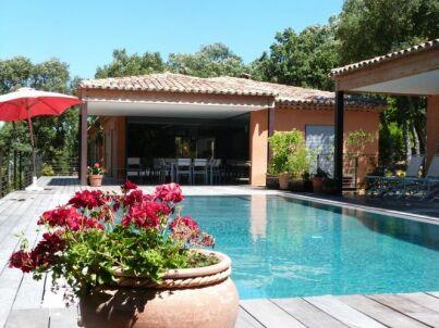 Villa Terence / La Suberaie