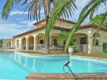 Villa Les Milliades