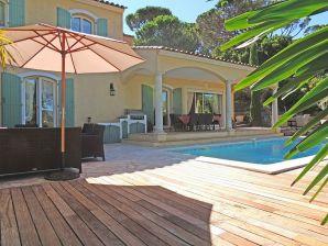 Ferienhaus MAR Villa Marévalande