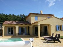 Ferienhaus Villa Dumas 8 personen