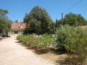Villa Les Lauriers-Roses
