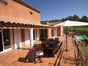 Villa Haus-Nr: FR-83210-09