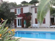 Ferienhaus Villa l'Oranger villa 5 pieces piscine privée