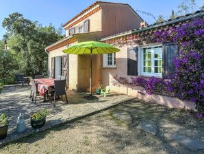 Ferienhaus Villa Freesia villa 4 pieces