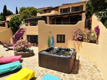 Villa Un petit coin du paradis