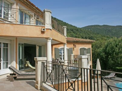 Villa Darius