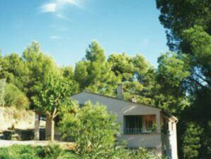 Ferienhaus Maison de vacances - DRAGUIGNAN