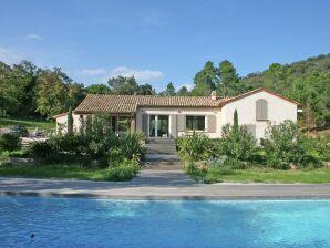 Villa Guiols