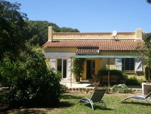 Ferienhaus Maison de vacances - RAMATUELLE