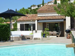 Ferienhaus Villa Ricoulettes