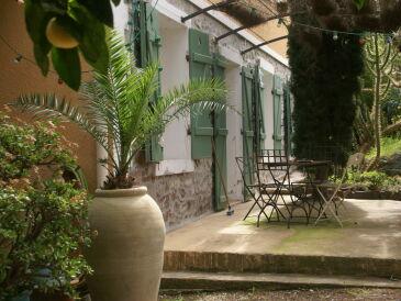 Ferienhaus Maison de vacances - Hyères
