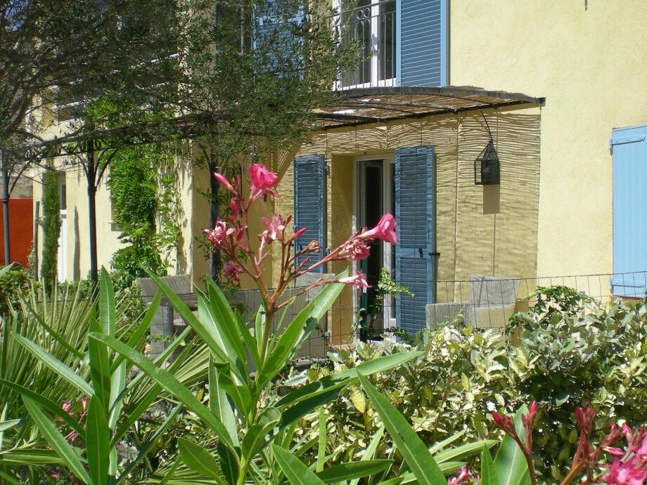 Außenaufnahme La Fontaine