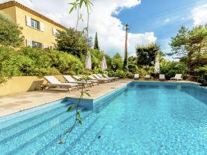 Ferienwohnung Appartement - MONTAUROUX
