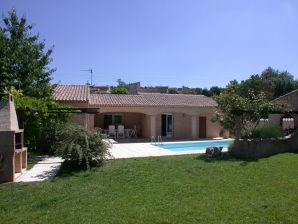 Villa Mas du Puits