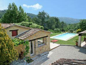 Ferienhaus Villa Yente